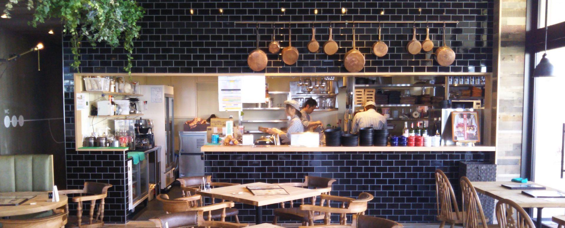 直営アンテナショップ、ギフトショップ・カフェ&レストランの複合ショップオープン!
