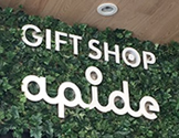 GIFT SHOP apide